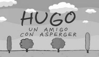 Hugo, un amigo con Asperger.