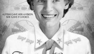 Película biográfica «Temple Grandin».