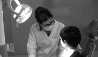 Salud buco dental en pacientes con síndrome de Asperger.