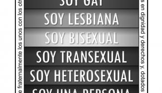 17 de Mayo es el Día Internacional contra la LGTBIFOBIA.