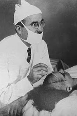 El Dr Freeman